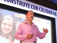 Gobernador rindió cuentas a los alcaldes de Cundinamarca