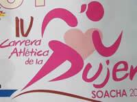 Hasta el 30 de mayo hay inscripciones para participar en Carrera de la Mujer