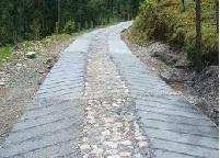 En Cundinamarca las JAC construyen vías