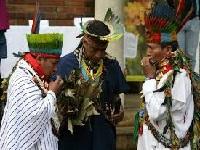 Distrito aprueba subsidios de vivienda para comunidades indígenas