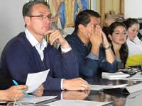 Cinco proyectos propone Soacha para el pacto nacional agrario