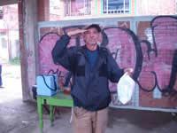 Habitantes de calle de suba participaron en jornada especial