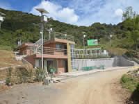 Chía acoge nuevo espacio turístico