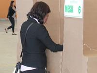 Así votó Soacha en las elecciones presidenciales