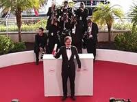 Colombia recibe en Cannes la primera Palma de Oro