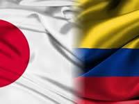 Aprobado acuerdo de inversión entre Japón y Colombia
