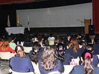 Soacha será sede del primer seminario internacional 'Detección y tratamiento del psico traumatismo'