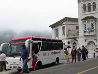 Nueva ruta de transporte beneficiará al corregimiento  dos