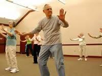 Practicar Thai Chi retrasa el envejecimiento