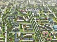 Ciudad Verde mejorará acceso hacia  Soacha y Bogotá