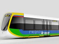Tren hacia Soacha se construiría en tres años