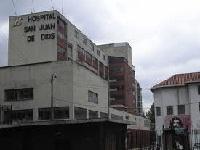 En julio  se iniciaría  venta del Hospital San Juan de Dios