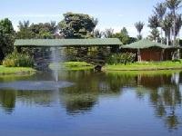 Jardín Botánico abre ruta del agua