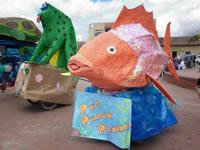 Soacha celebró el Día Mundial del Medio Ambiente