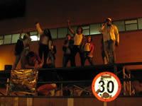 Hoy, noche de septimazo en Soacha
