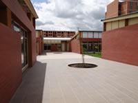 Moderno colegio oficial se estrenará en Ciudad Verde