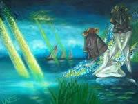En Suba se realizará rito ancestral por el agua