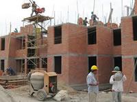 Construcción y venta de vivienda se suspendería en Soacha