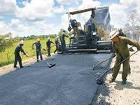 Obras Mosquera-La Mesa terminarían el 20 de junio
