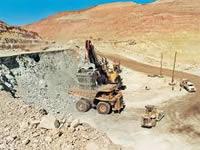 Australia pone sus ojos en minería colombiana
