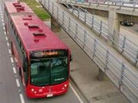 Cambios en la operación de la ruta circular G45 de Soacha