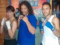 Soacha tendrá representantes que lucharán por título de Kick Boxing en Cali