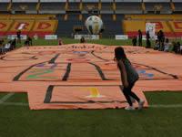 En Bogotá inició mundial de golosa 2014