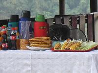 La tradición gastronómica de Soacha se mantiene en el Salto del Tequendama