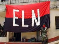 ELN anuncia inicio de fase exploratoria hacia diálogos de paz