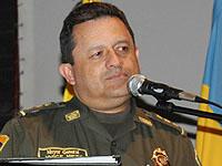 Policía Nacional rindió cuentas en Soacha
