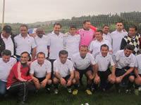 Calzonarias de Soacha gana torneo en Sibaté