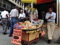 Vendedores ambulantes de Bogotá podrán pensionarse