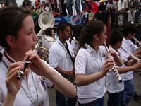Cundinamarca busca sus mejores bandas musicales