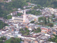 Cundinamarca se tomó a  Cachipay