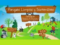Concurso para promover parques limpios y sostenibles en Bogotá