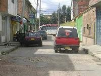 Se propone crear cooperativa para legalizar transporte informal en la comuna seis