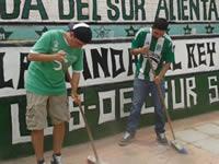 En Soacha, Barra de Nacional busca crear escuela deportiva para niños y jóvenes