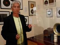 Museo del Disco  en  Zipacón reabre sus puertas