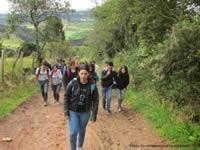 Nueva ruta de turismo rural en Bogotá