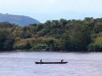 2.5 billones costará recuperar la navegabilidad del Río Magdalena
