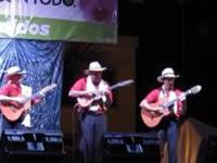 Concurso para intérpretes de rumba criolla