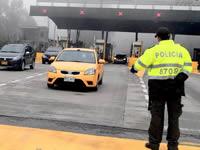 Listo plan de contingencia para movilidad durante puentes festivos