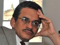 Muere Guillermo Asprilla, exsecretario de Gobierno de Bogotá