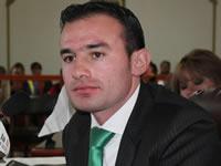 Andrés Jaramillo renuncia al Concejo de Soacha