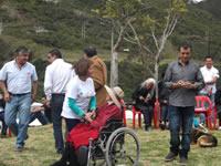 Junta de Acción Comunal de El Charquito celebró sus 50 años de existencia