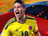 Ley seca y otras medidas en Soacha  durante partidos de Colombia en el mundial