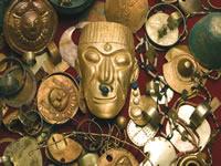 Ordenan devolver piezas arqueológicas recuperadas en España
