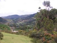 Vereda San Jorge desaparecería del mapa agrícola de Soacha