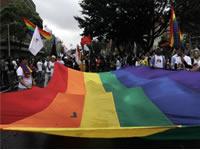 """Comunidad LGBTI marchará """"Por una Cultura de Paz»"""