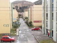 Suspensión de energía en zonas comunes agudiza la crisis en San Carlos